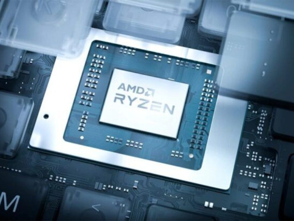 AMD is adding 6 nm, RDNA2 and DDR5 for laptops