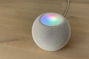 Apple wants to teach Homepods lossless audio