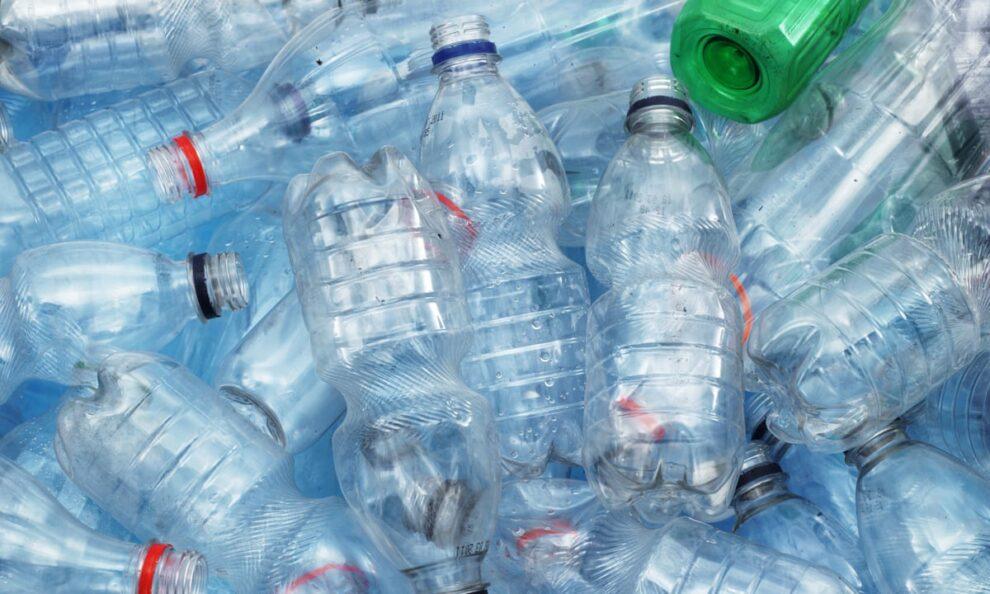 Plastic bottles are converted into kerosene