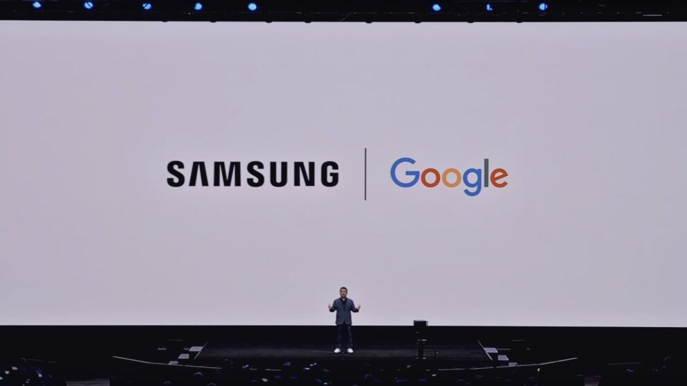 Samsung and Google are rebuilding Wear OS