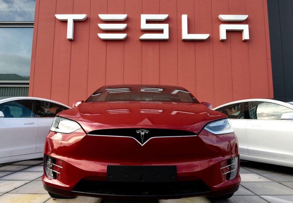 Tesla convicted of throttling the charging speed