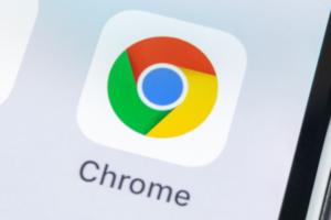 User folders crash Chrome