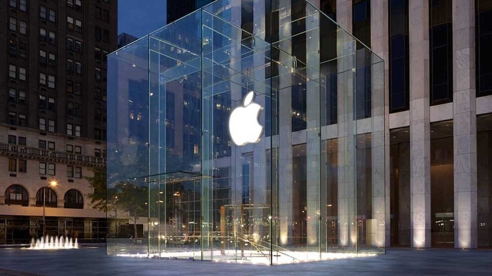 Apple is negotiating with battery cell manufacturers
