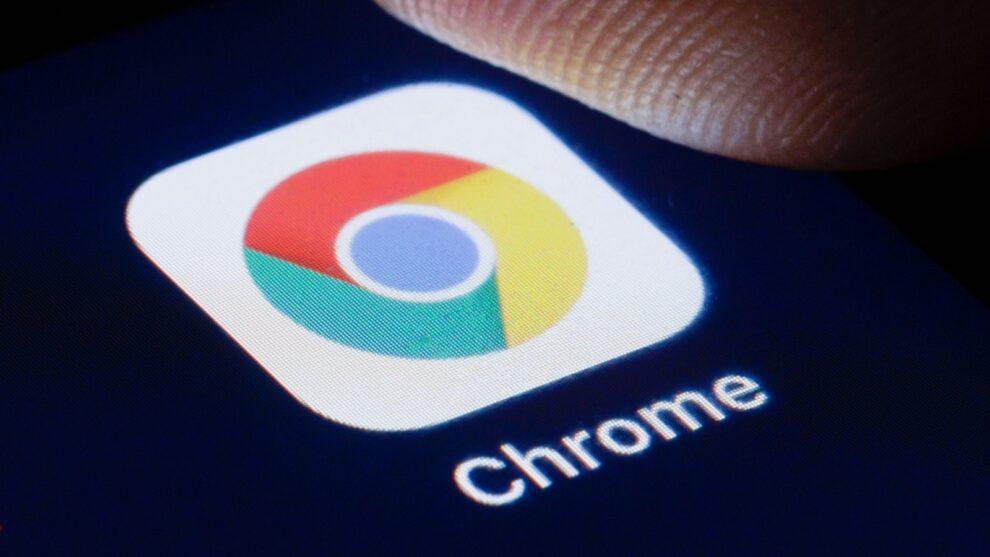 Chrome stops testing url path hiding