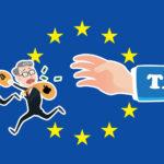 EU postpones planned digital tax