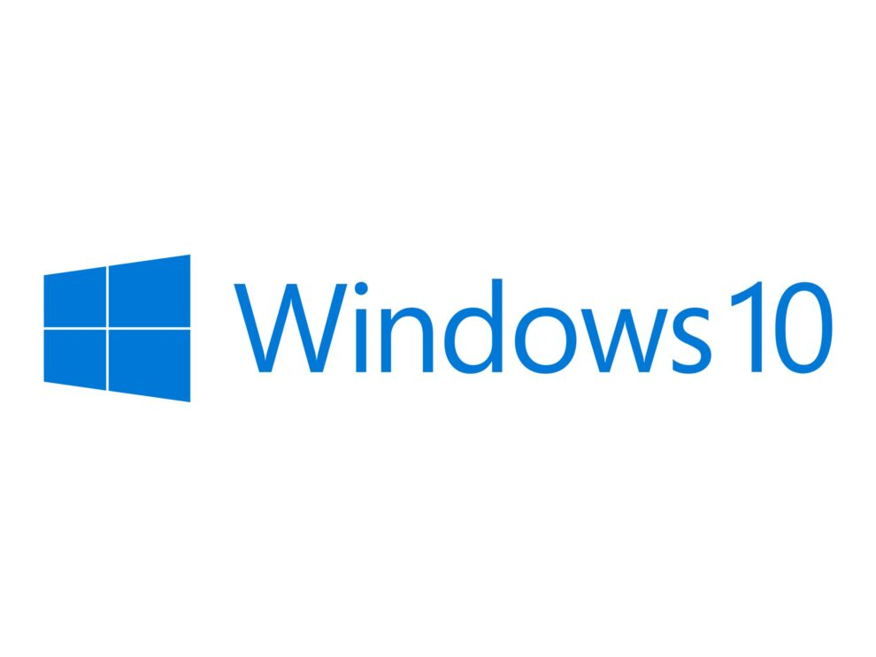 End of support for Windows 10