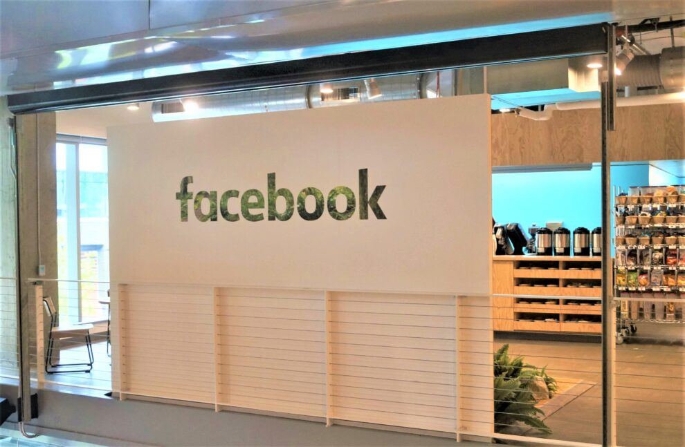 Facebook shows AI system for deep fake fonts