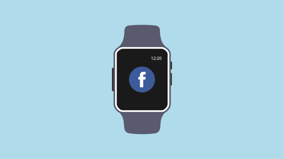 Facebook smartwatch is said to have two cameras
