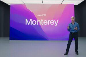 MacOS Monterey denies Intel Macs important functions